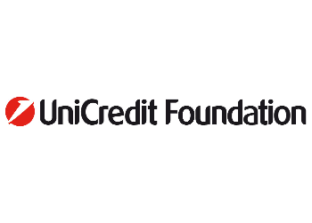 Unicredit Foundation logo
