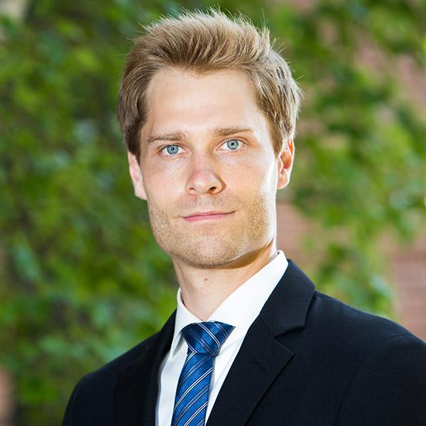 Vegard Nygaard