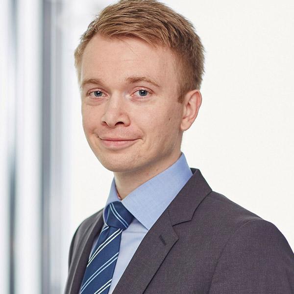 Sebastian Schroen
