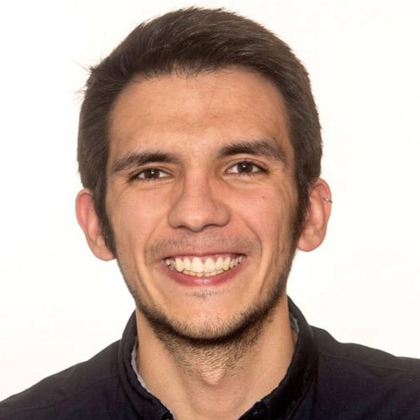 Rubén Domínguez-Díaz