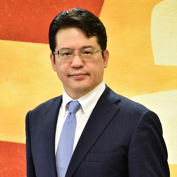 Masazumi Hattori