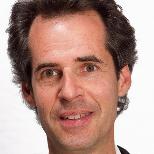 Mark Trede