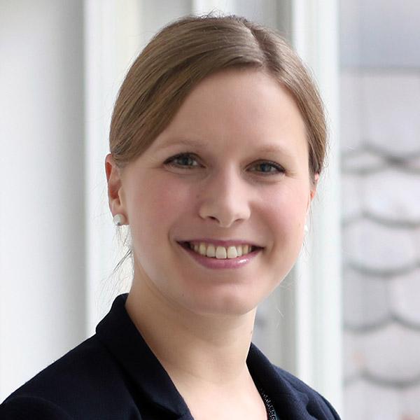 Luisa Dörr