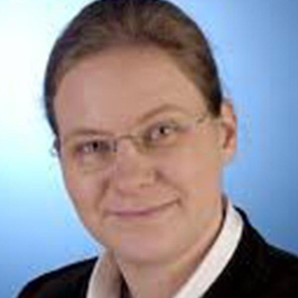 Kirstin Hubrich