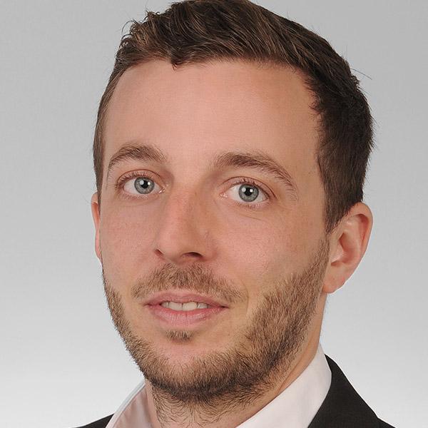 Florian Haelg