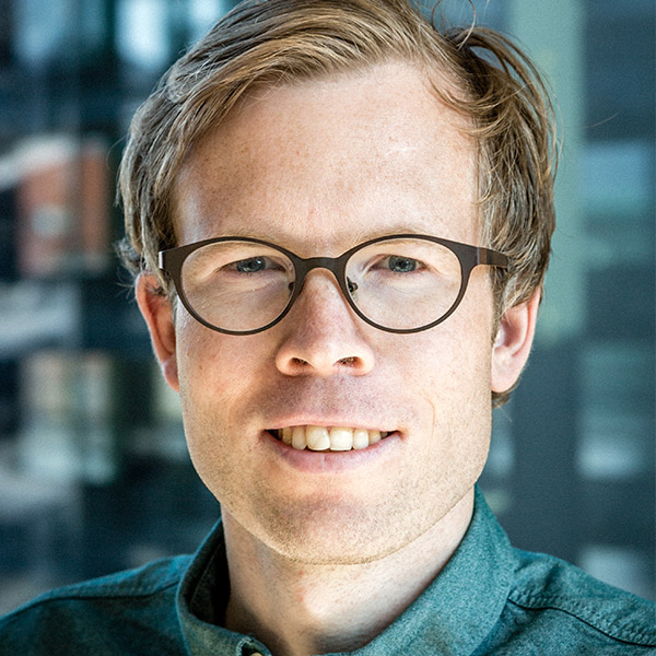 Jakob Sogaard