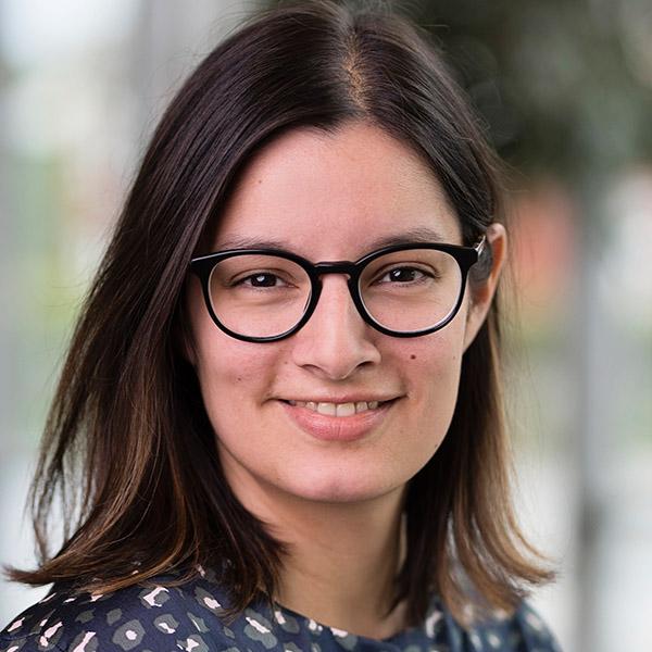 Isabel Hovdahl