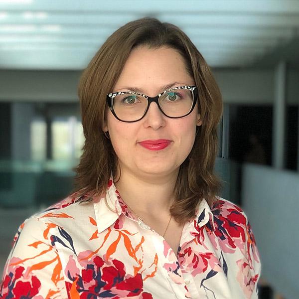 Ekaterina Gavrilova