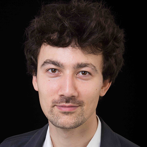 Antoine Ferey