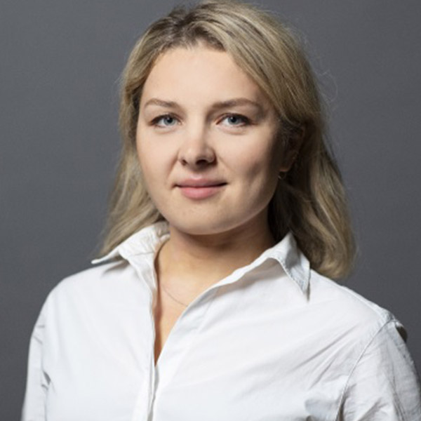 Anna Pestova