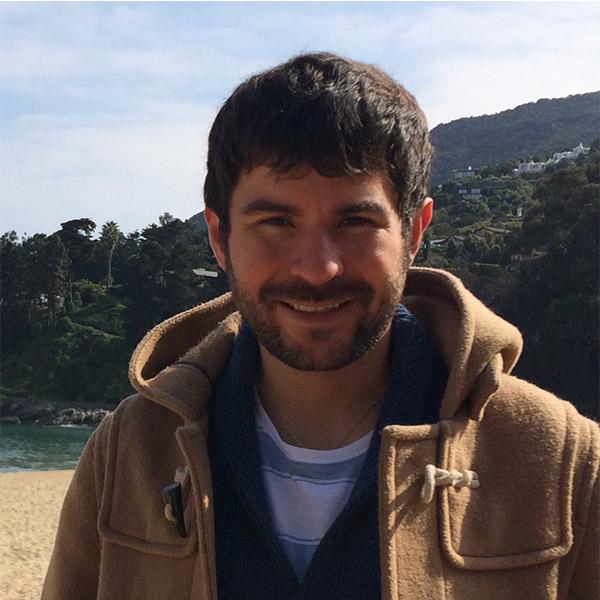 Andrés Barrios Fernández
