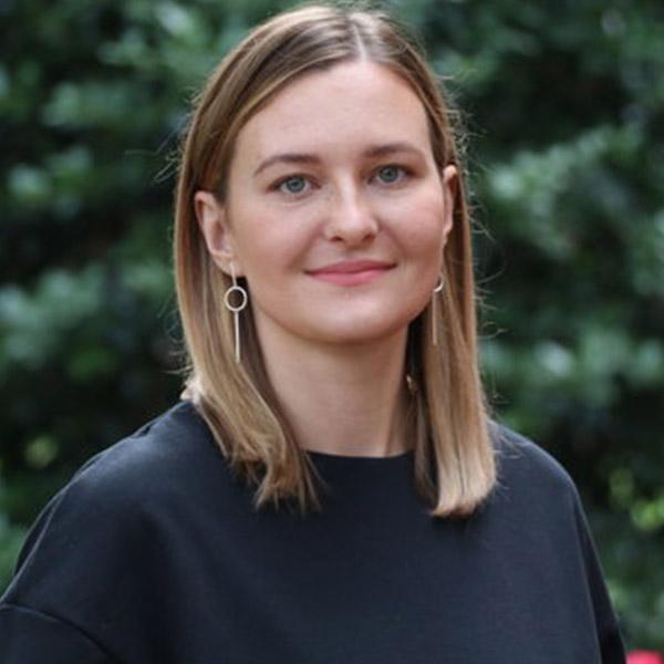 Alina Malkova