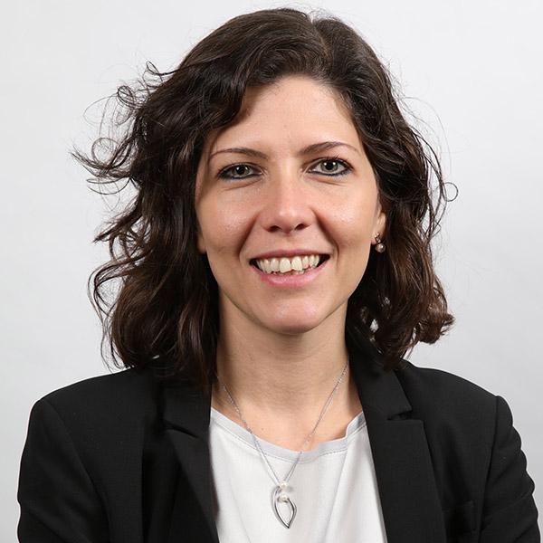 Alexia Delfino