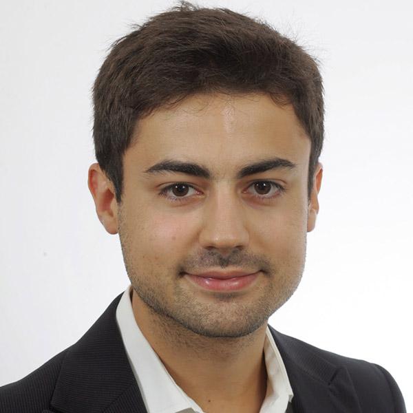 Adrian Nieto Castro