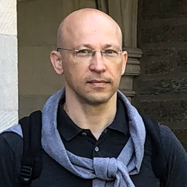 Olexiy Kyrychenko