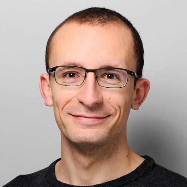 Cédric Chambru