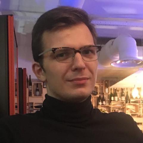 Vladimir Zabolotskiy