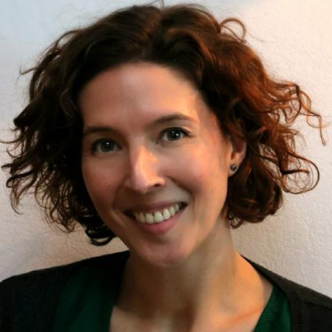 Suzanne Bijkerk
