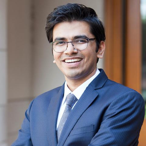Sid Sanghi