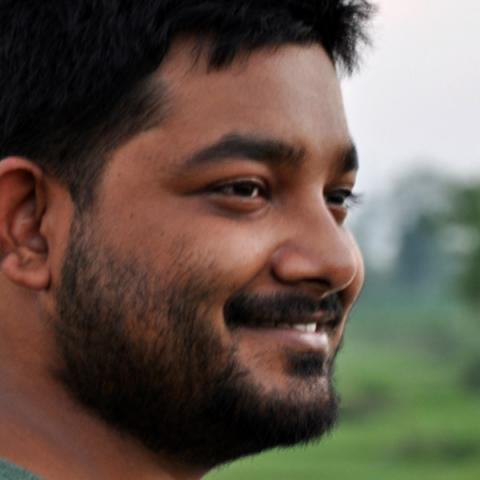Sabyasachi Das