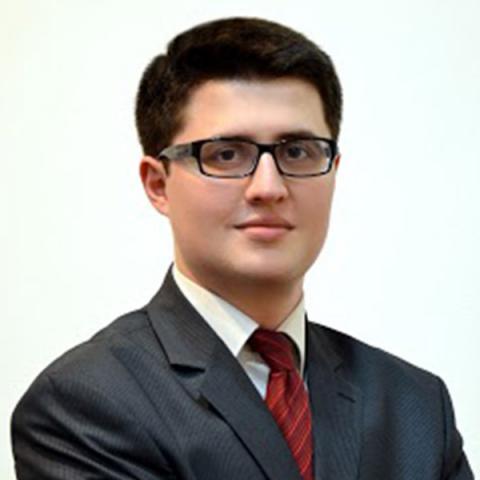 Rustam Jamilov