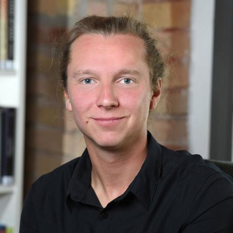 Nils Ohlendorf
