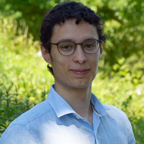 Niklas Haeusle