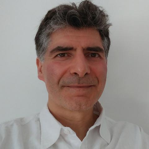 Maurizio Iacopetta