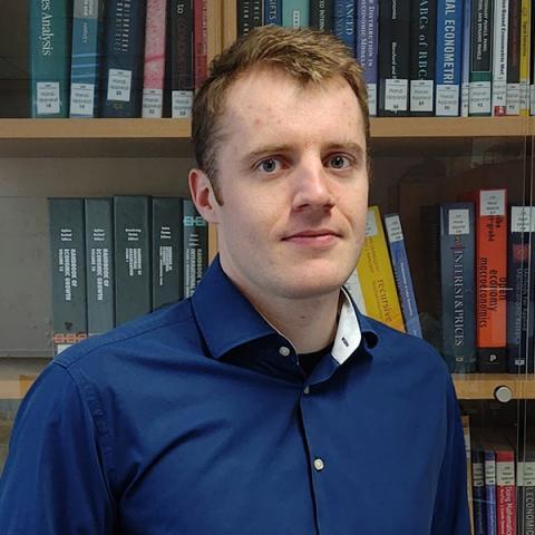 Matthias Kaldorf