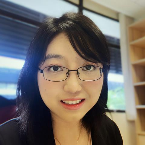 Lichen Zhang