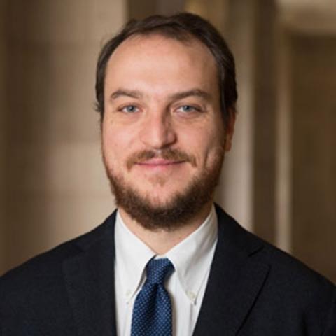 Cristiano Cantore