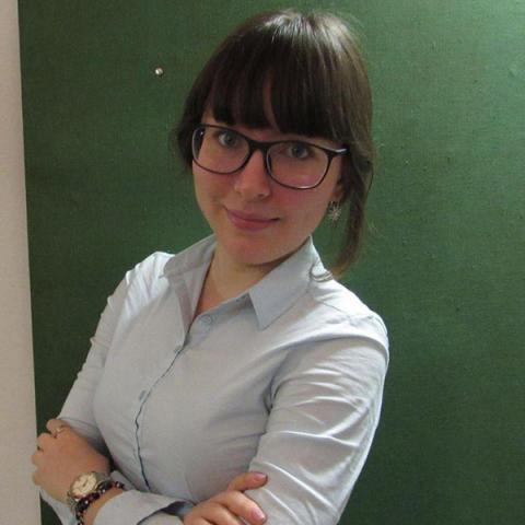 Angelina Nazarova