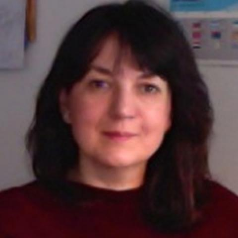 Pilar Beneito