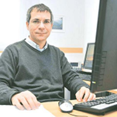 Marios Zachariadis
