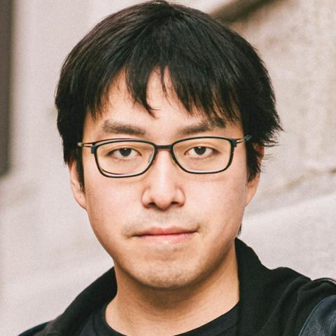 Yusuke Narita